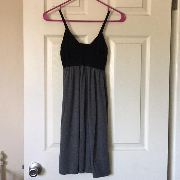 Small L XL Women/'s Gilligan /& O/'malley Chemise night gown Black sleepwear XS
